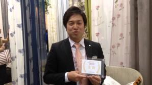 JAPANTEX2013 インテリアコーテ゛ィネーター1000人が選ぶお勧め商材コンテスト
